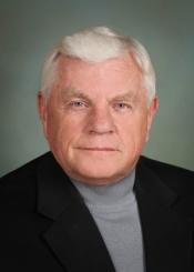 Bruce Stockwell